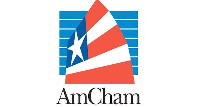 AmCham Hong Kong