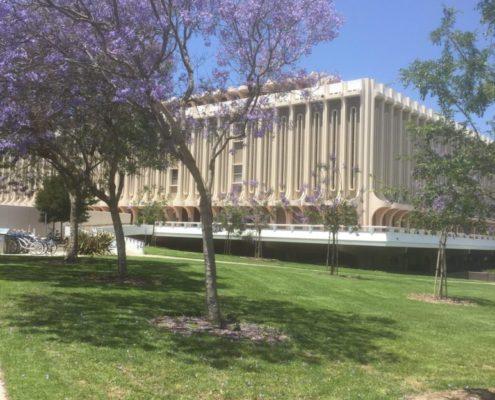 University of California - Irvine