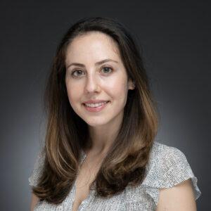 Sarah Parks